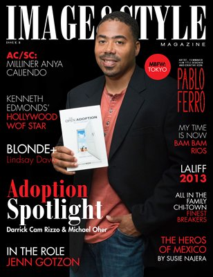 Image And Style Magazine November2