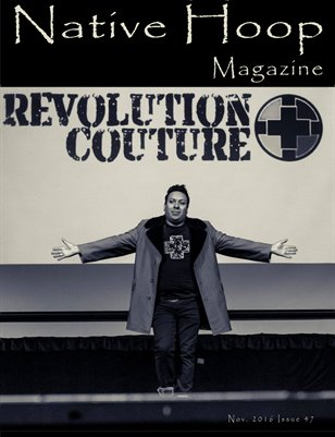 Native Hoop Magazine Issue # 47
