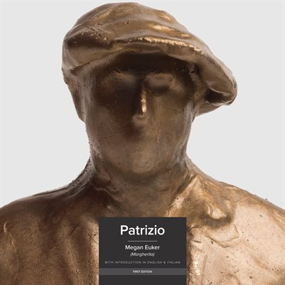 Patrizio Catalogue First Edition