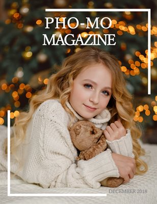 Pho-Mo Magazine December 2018