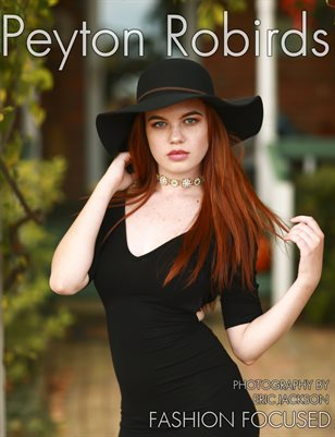 Peyton Robirds | Fashion Focused