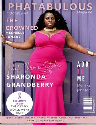 Phatabulous Magazine October 2021