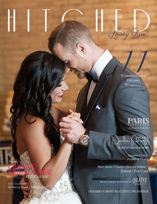 Hitched November Issue