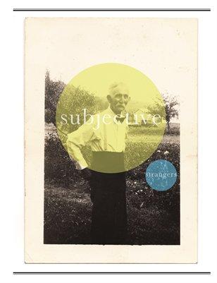 Subjective Magazine, Issue 1