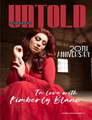 Untold Magazine   Pro Edition Vol.4
