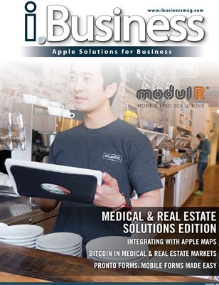 i.Business Magazine Issue #22
