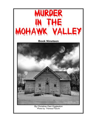 Murder in the Mohawk Valley Book 19