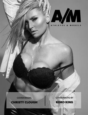 ANM Magazine Issue #4
