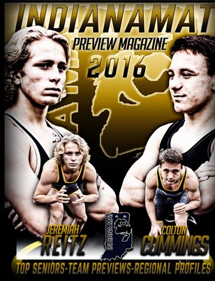 IndianaMat 2016 Preview Magazine