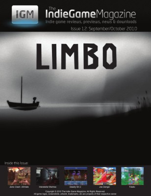 Issue 12: Sept-Oct 2010