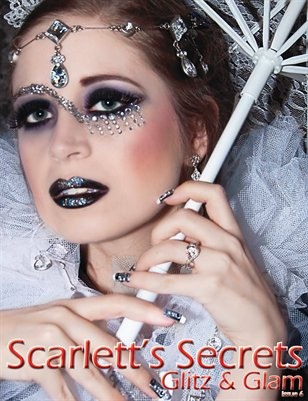Scarlett's Secrets Issue 6 - Glitz & Glam