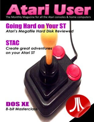 Atari User Issue 17 Volume 2