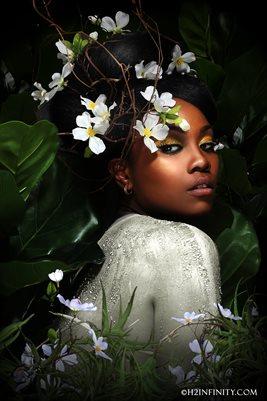 Fabienne Floral 3