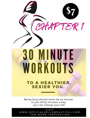 Chapter 1 Workout Guide