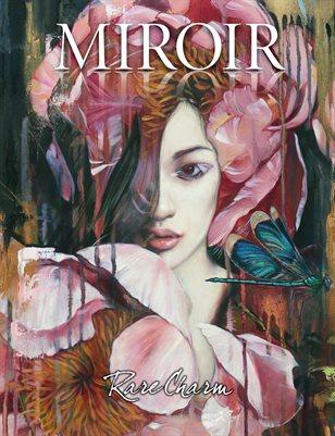 MIROIR MAGAZINE • Rare Charm • Lioba Brückner