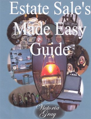 Estate Sales Made Easy Guide