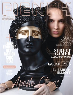 15 Fienfh Magazine January Issue 2021