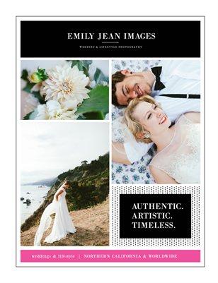Bridal Magazine (2017)