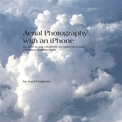 Aerial Photography with an iPhone