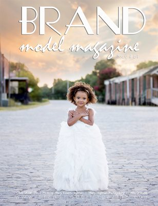 Brand Model Magazine  Issue # 64