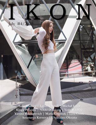 IKON Magazine (July #4/2020)