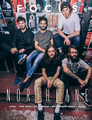 Issue 13 // Northlane