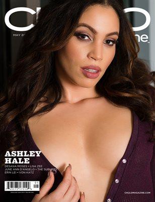 Chulo Magazine – May 2017