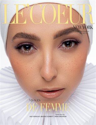 LE'COEUR Magazine July'21 vol1