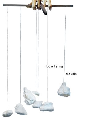 Low Lying Clouds