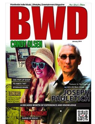 BWD Magazine - January 2014