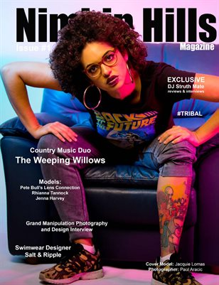 Nimbin Hills Magazine - ISSUE #1