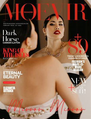 31 Moevir Magazine February Issue 2021