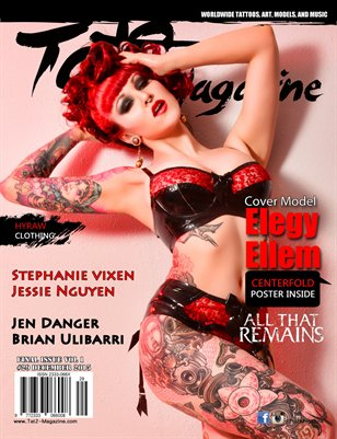 Issue #29 Final Issue Volume 1, December 2015