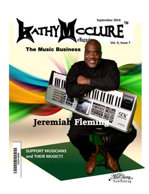 Jeremiah Fleming - The Music Business