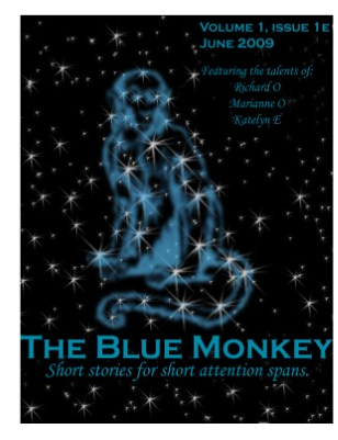The Blue Monkey, VOl. 1E