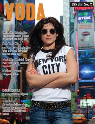 VODA Magazine - New York City