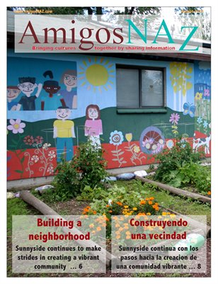AmigosNAZ August 2013