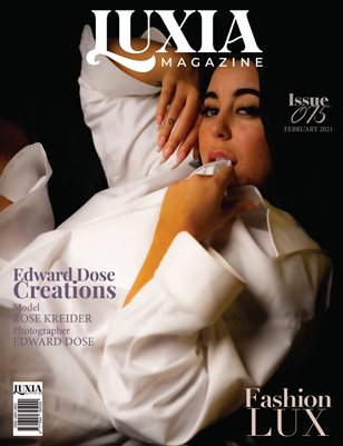 February 2021, Fashion Fever, #75