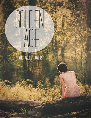 Golden Age Magazine - Issue 7