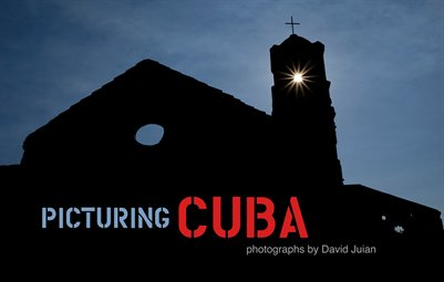 Picturing Cuba: Photography in Color and B&W