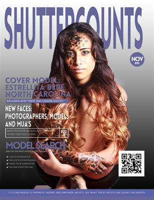 Shutter Counts: November 2015 Open Issue