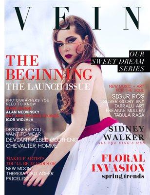 VEIN Magazine - Spring 2013