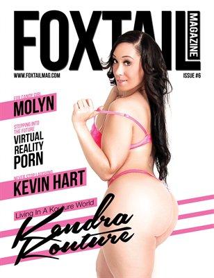 FOXTAIL Magazine Issue #6