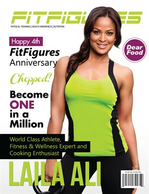 HAPPY ANNIVERSARY - SEP/OCT 2015 - LAILA ALI