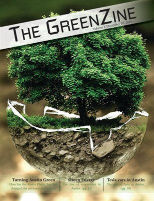 The GreenZine