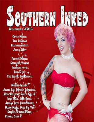 Southern Inked Dec 2013