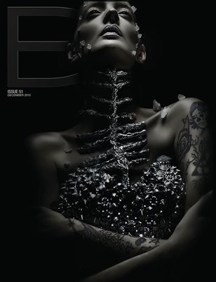 Dark Beauty Magazine ISSUE 51