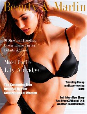 Beauty & Marlin Magazine - May 2015