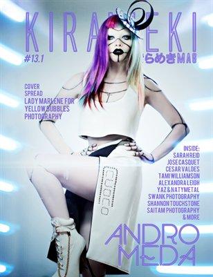 Kirameki Mag issue 13.1 ~Andromeda~