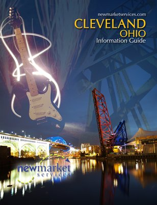 Cleveland Sample City Guide